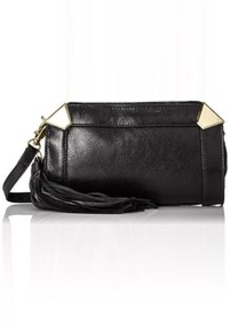 Foley + Corinna Portrait Cross Body Bag, Black, One Size