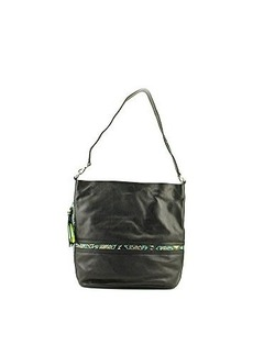 Foley + Corinna Rider Hobo,Black Combo,One Size