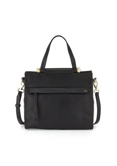Foley + Corinna Sailor Leather Shopper Bag