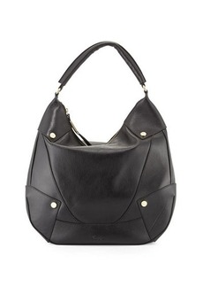 Foley + Corinna Sequoia Leather Hobo Bag