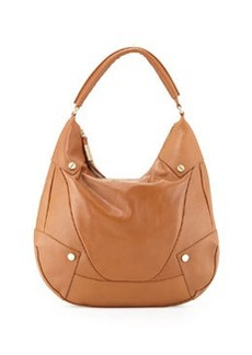 Foley + Corinna Sequoia Leather Hobo Bag, Whiskey