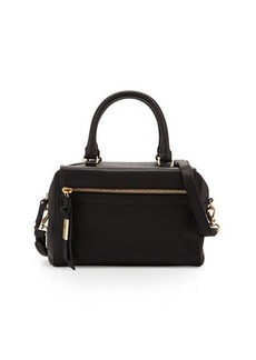 Foley + Corinna Sherry Leather Demi Satchel Bag