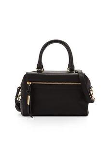 Foley + Corinna Sherry Leather Demi Satchel Bag