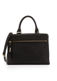 Foley + Corinna Sherry Leather Satchel Bag