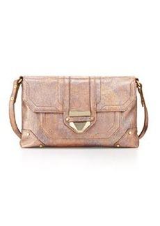 Foley + Corinna Soiree Iridescent Crossbody/Clutch Bag, Aurora