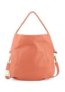 Foley + Corinna Southside Convertible Hobo Bag, Cantaloupe