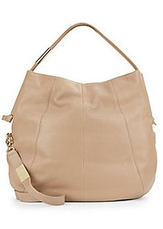 Foley + Corinna Southside Leather Hobo Bag