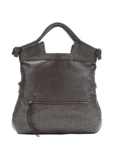 Foley + Corinna sterling textured leather 'Mid City' convertible tote bag