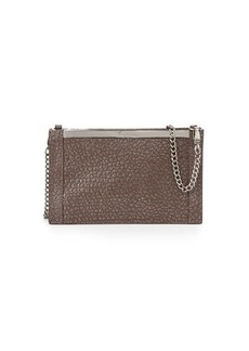 Foley + Corinna Structured Bar Crossbody Bag