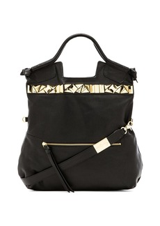Foley + Corinna Studded Mid City Bag