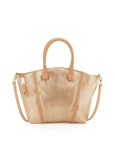 Foley + Corinna Tucker Leather Satchel Bag