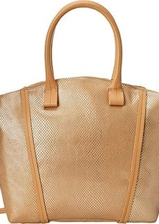 Foley + Corinna Tucker Top Handle Bag, Gold Dust, One Size