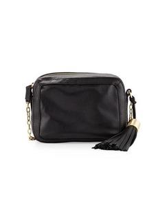 Foley + Corinna Tulie Leather Crossbody Bag
