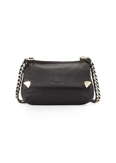Foley + Corinna Unchained Leather Crossbody Bag