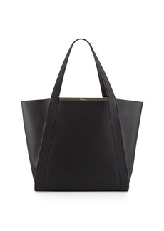 Foley + Corinna Winged Leather Tote Bag