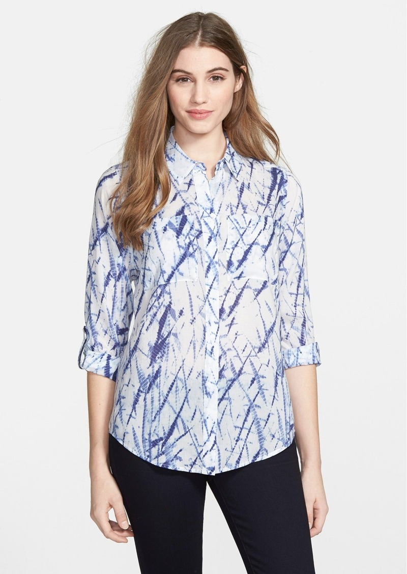 What Stores Carry Foxcroft Blouses 25
