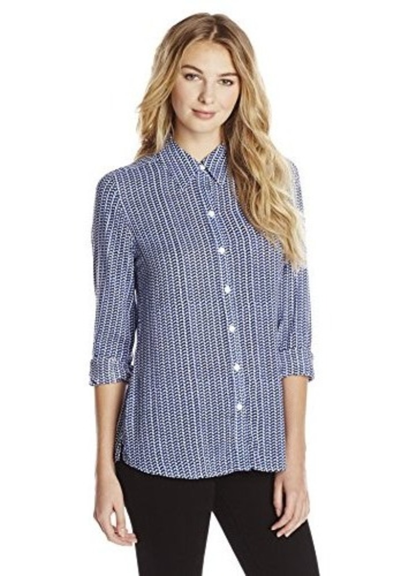 What Stores Carry Foxcroft Blouses 44