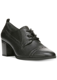 Franco Sarto Alberta Lace-Up Shooties Women's Shoes
