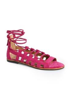 Franco Sarto 'Appalachia' Lace Up Sandal (Women)