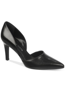 Franco Sarto Arrow Pumps Women's Shoes