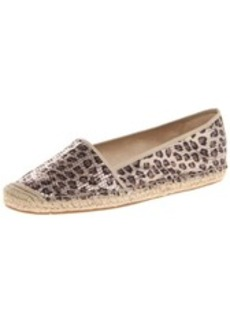 Franco Sarto Womens Whip Slip On Espadrille Flat