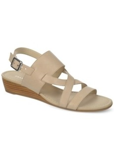 Franco Sarto Caliari Demi Wedge Sandals Women's Shoes