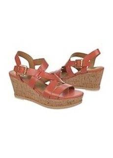 "Franco Sarto® ""Carine"" Wedge Sandals"