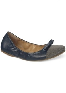 Franco Sarto Centara2 Ballet Flats Women's Shoes