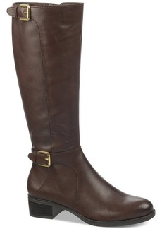 Franco Sarto Chilled Riding Boots-A Macy's.com Exclusive