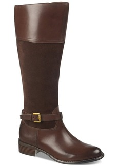 Franco Sarto Corda Tall Shaft Riding Boots