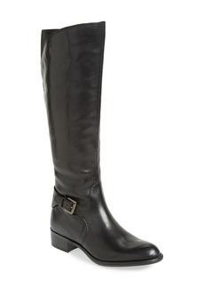 Franco Sarto 'Craze' Knee High Leather Boot (Women)