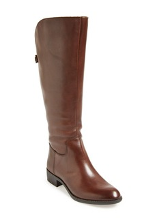 Franco Sarto 'Cricket' Boot (Wide Calf) (Women)