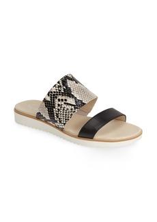 Franco Sarto 'Danara' Slide Sandal (Women)