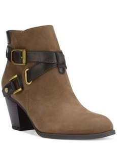 Franco Sarto Delight Booties Women's Shoes