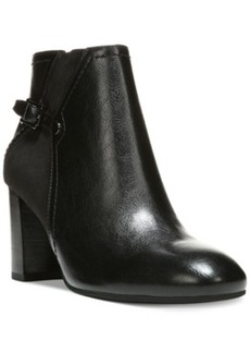Franco Sarto Deora Booties Women's Shoes