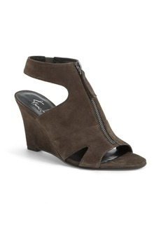 Franco Sarto 'Destra' Wedge Sandal (Women) (Nordstrom Online Exclusive)