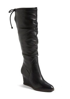 Franco Sarto 'Dominion' Wedge Boot (Women) (Online Only)