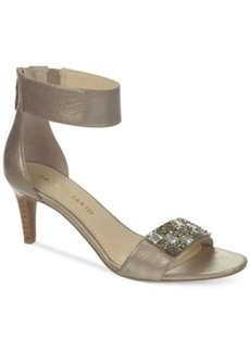 Franco Sarto Evelina Evening Sandals Women's Shoes