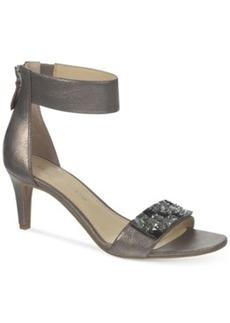 Franco Sarto Evelina Evening Sandals Women's Shoes