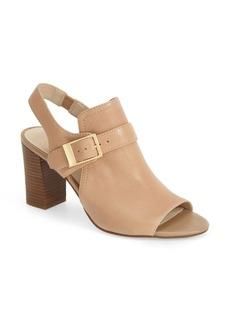 Franco Sarto 'Gabba' Slingback Sandal (Women)