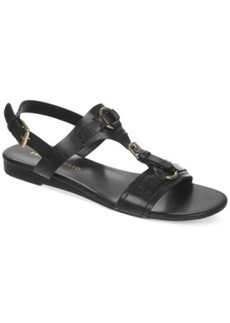 Franco Sarto Gili Flat Sandals Women's Shoes