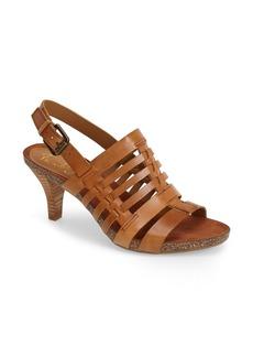 Franco Sarto 'Ginger' Caged Sandal (Women)