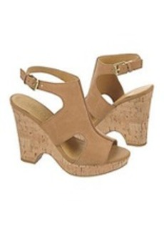 "Franco Sarto® ""Glamour"" Platform Wedge Sandals"