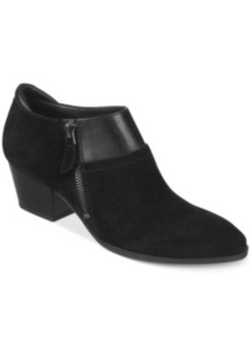 Franco Sarto Greco Booties Women's Shoes