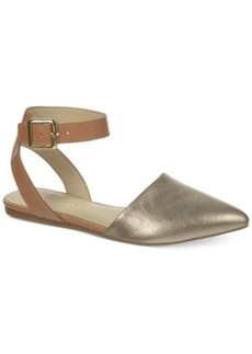 Franco Sarto Holt Two-Piece Flats Women's Shoes