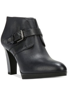 Franco Sarto Inkwell Booties Women's Shoes