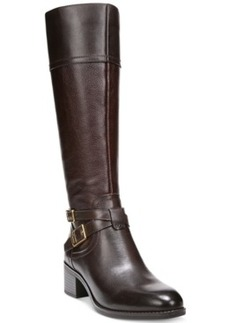 Franco Sarto Lapis Riding Boots Women's Shoes