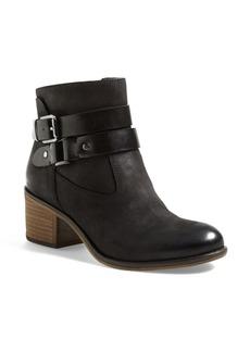 Franco Sarto 'Linden' Leather Bootie (Women) (Nordstrom Exclusive)