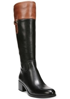 Franco Sarto Lizbeth Riding Boots Women's Shoes