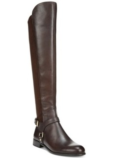 Franco Sarto Mast Over-The-Knee Boots Women's Shoes